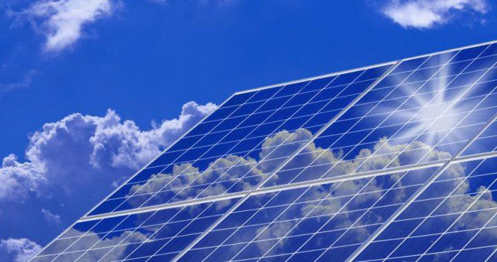 solar generator for sale