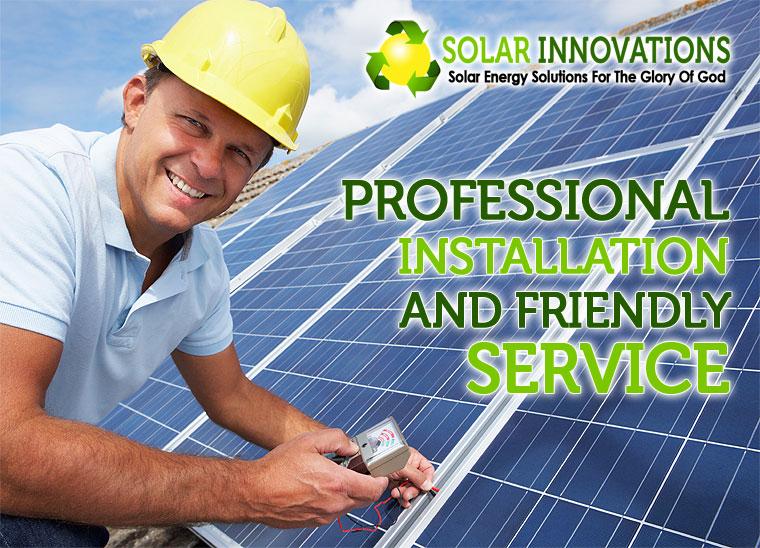 solar company pasco county