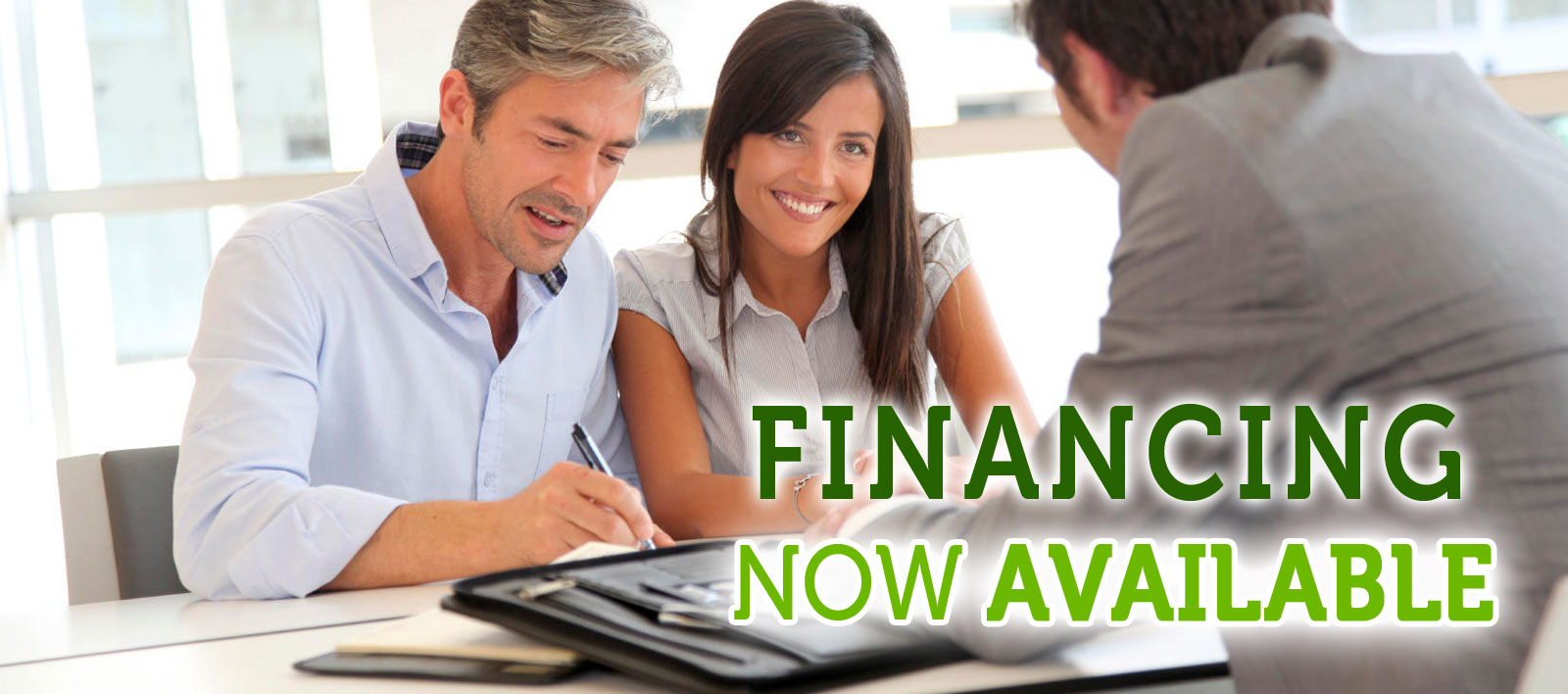 solar system financing pasco county