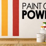 Solar Power Paint
